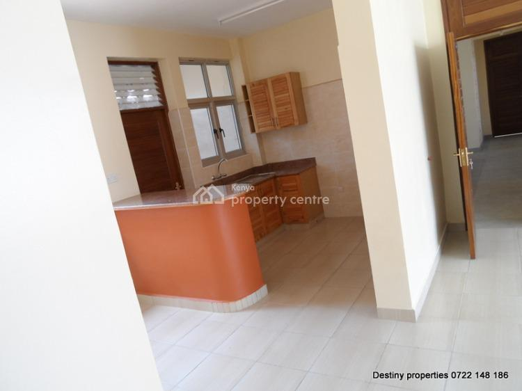 Executive 2 Bedroom Spacious Family Apartment at a Secure Mtwapa, Mtwapa, Mtwapa, Kilifi, Apartment for Rent