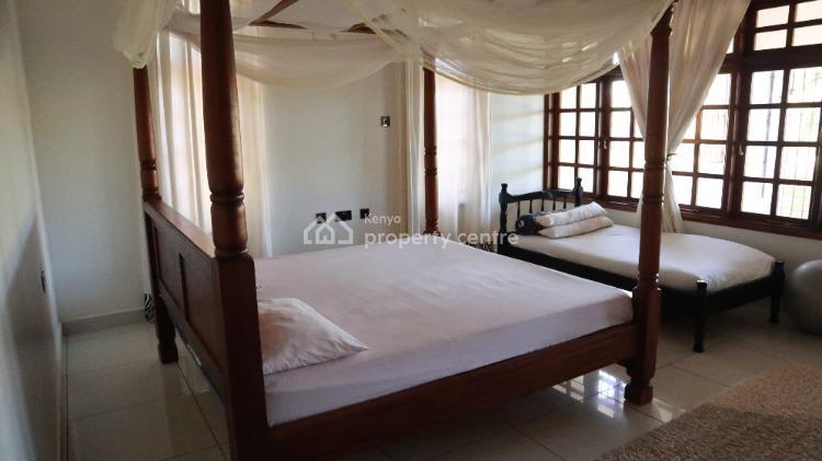 Executive 4 Bedroom Mansion Second Row From The Beach,vipingo, Vipingo, Mtwapa, Kilifi, House for Sale