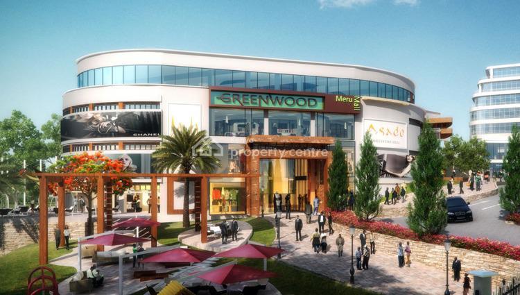Greenwood Mall,meru, Embu- Meru Highway, Municipality, Meru, Plaza / Complex / Mall for Rent