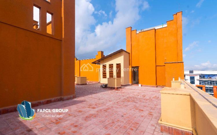 Kilifi Town, Offices, Stalls & Terrace Restaurant, Charo Wa Mae Road, Sokoni, Kilifi, Plaza / Complex / Mall for Rent