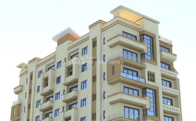 2 Bedroom Apartment in Sega Near Stadium Mombasa Kenya, Sega, Majengo, Mombasa, Apartment for Sale
