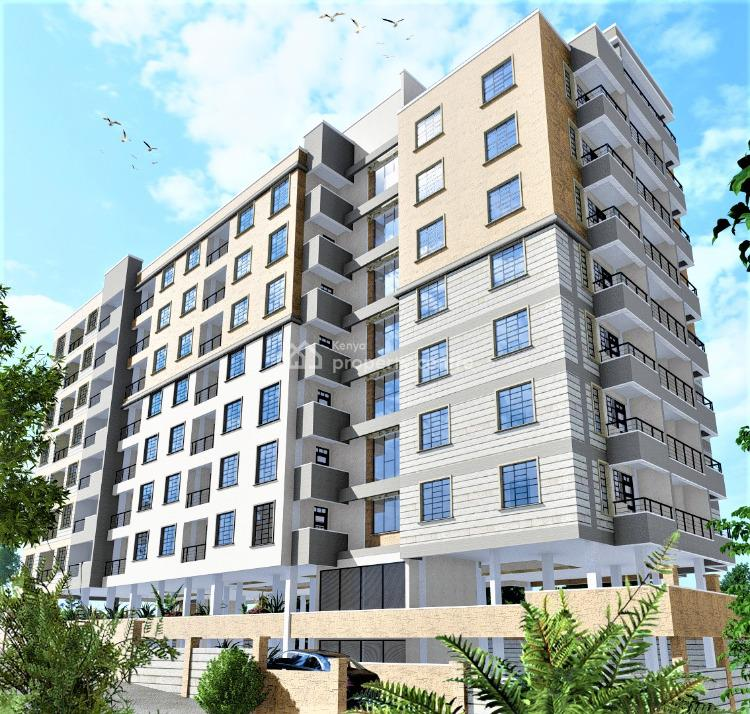 Luxury Studios, 1 and 2 Bedroom, Kabete Road, Kitisuru, Nairobi, Apartment for Sale