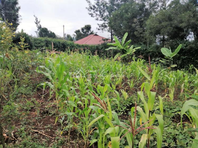 100 X 100 Plot in Zambia Road Ngong, Zambia Road, Ngong, Kajiado, Mixed-use Land for Sale