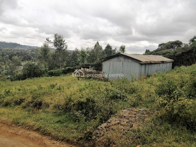 Residential Plots  in Olkeri Ngong, Olkeri, Ngong, Kajiado, Mixed-use Land for Sale