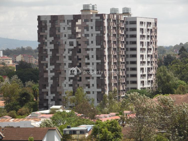 Almas Towers! Spacious Ready for Occupation!, Kirichwa Road, Chiromo, Kilimani, Nairobi, Apartment for Sale