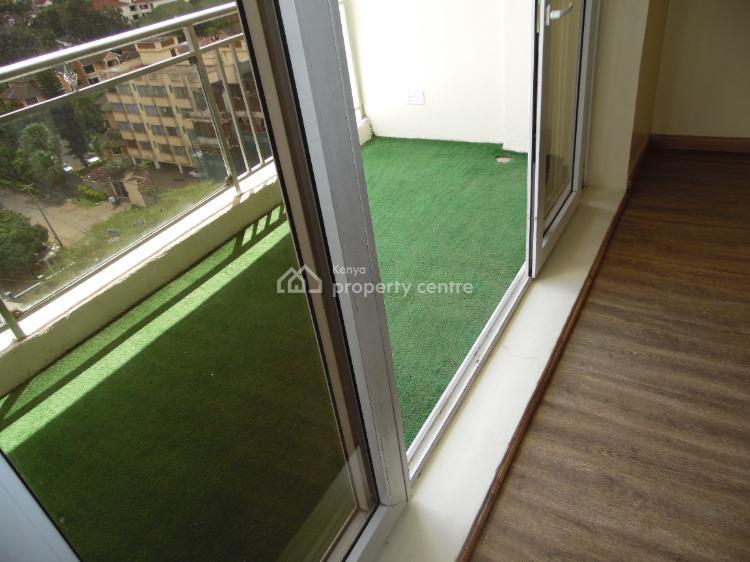 Location-click! Size-click! Price Perfect!, Lenana Road, Chiromo, Kilimani, Nairobi, Apartment for Rent