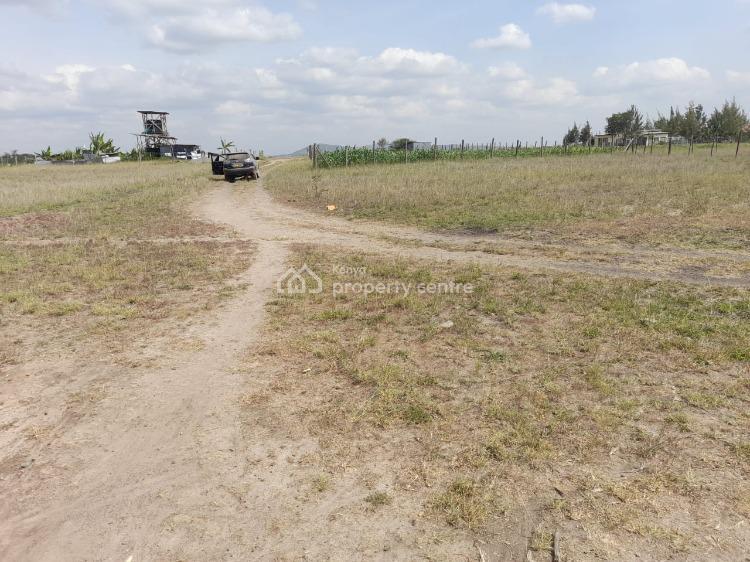 Quarter Acre Plot in Joska Area, Kangundo Road, Kangundo East, Machakos, Residential Land for Sale