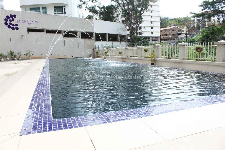 Riverside Dr 3 Bedroom Apartment, Riverside Dr, Runda, Westlands, Nairobi, Apartment for Sale