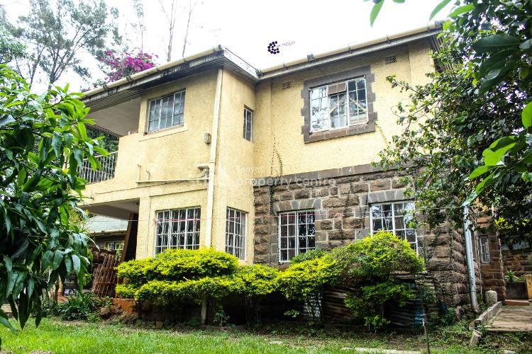 Riara Rd 0.5 Acre Prime Plot, Riara Rd, Lavington, Nairobi, Residential Land for Sale