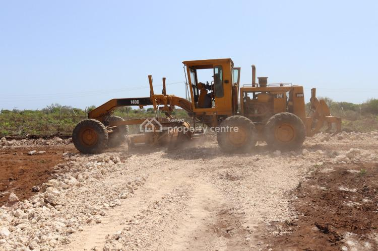 Vipingo Beach -marijani, Mtwapa, Kilifi, Residential Land for Sale