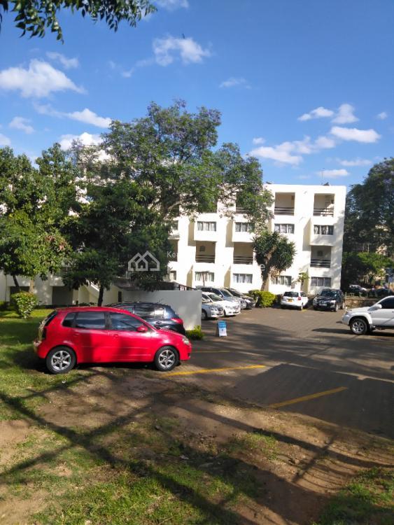 One Bedroomed Flat Near The City Center ,nairobi, Ywca of Kenya on Nyerere/mamlaka Rd. Opposite Serena Hotel, Kilimani, Nairobi, Mini Flat for Rent