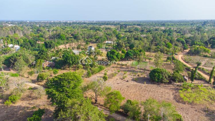 Mtwapa Plots, Mtwapa, Kilifi, Residential Land for Sale