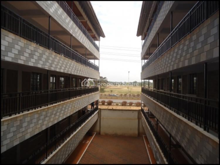 2 Bedroom Apartment -- Kahawa Wendani, Kahawa Wendani, Kahawa, Kiambu, Apartment for Sale