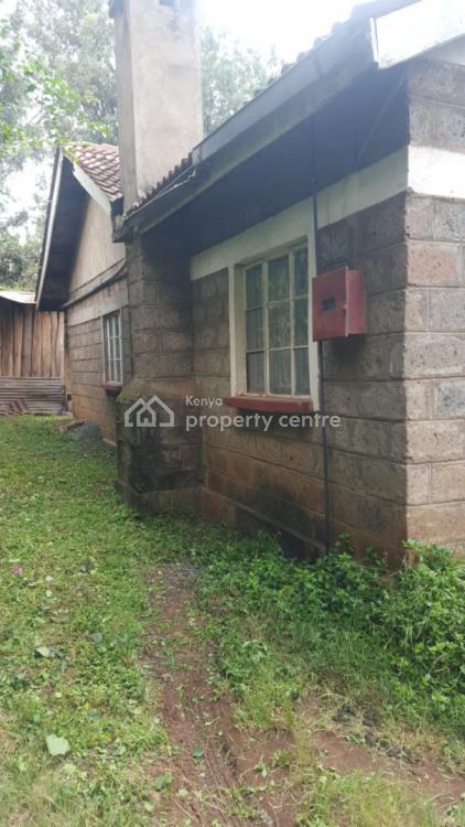 a Charming Four Bedroom Bungalow, Helena b Estate, Olekasasi, Ongata Rongai, Kajiado, Detached Bungalow for Sale