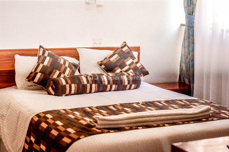 Budget Furnished  Studio Apartments, Ywca of Kenya on Nyerere Road ,adjacent to  Zambian and Uae Embassy, Kilimani, Nairobi, Bedsitter (single Room) Short Let