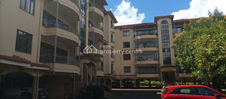 Spacious 3 Bedroom Apartments on Rhapta Road, Rhapta Road, Westlands, Nairobi, Apartment for Rent
