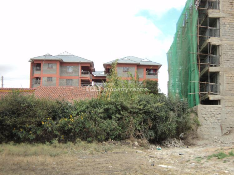 Idyllically Located Quarter Acre Plot in Kitengela, Balozi, Kitengela, Kajiado, Mixed-use Land for Sale