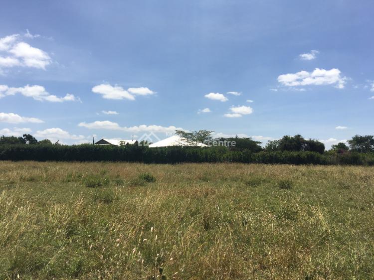 ripe for Development Quarter Acre Plot in Lukenya, Lukenya, Athi River, Machakos, Mixed-use Land for Sale