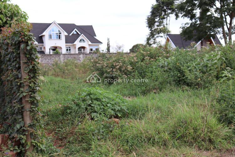Maki Estate Thika, Maki, Thika, Kiambu, Residential Land for Sale