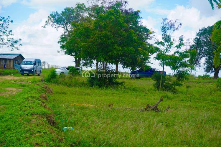 Mariakani Plots, Mariakani, Kilifi, Residential Land for Sale