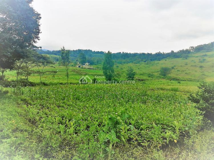 50 X100 Plot  in Kaurai Road Matasia, Matasia, Ngong, Kajiado, Mixed-use Land for Sale