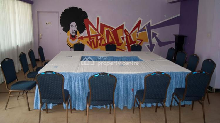 Meeting Rooms/conference Halls for Hire, Ywca of Kenya, Mamlaka Rd,opposite Serena Hotel/minet /shelter Afrique, Kilimani, Nairobi, Conference / Meeting / Training Room for Rent