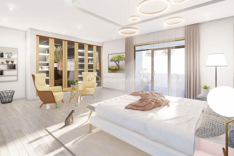 Lovely 3 Bedroom Apartments in The Heart of Westlands, General Mathenge, Westlands, Nairobi, Apartment for Sale