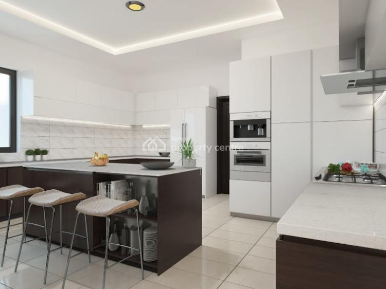 Lovely 4 Bedroom Apartments & Duplexes in The Heart of Westlands, General Mathenge, Westlands, Nairobi, Apartment for Sale