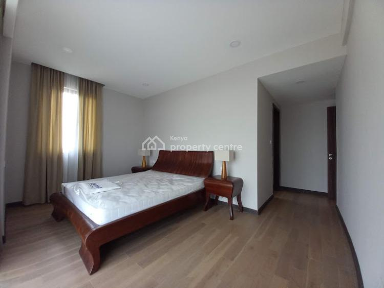 3 Bedroom Apartment & Dsq with Fantastic View of Karura Forest, General Mathenge, Westlands, Nairobi, Apartment for Sale