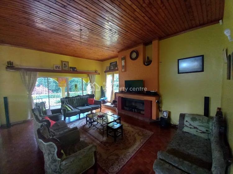 Charming Bungalow, Loresho, Westlands, Nairobi, House for Sale