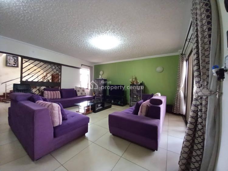 5 Bedroom Spacious Duplex, Westlands, Nairobi, Apartment for Sale