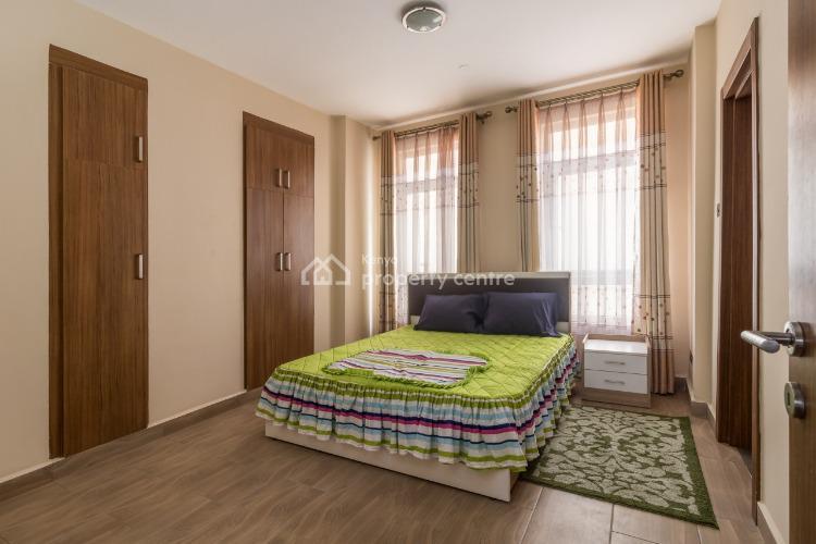 3 Bedroom Apartment with Dsq, Argwings Kodhek, Kilimani, Nairobi, Apartment for Sale