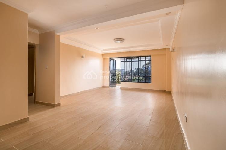 3 Bedroom Apartment  in Naivasha Road, Naivasha Road, California, Nairobi, Apartment for Sale