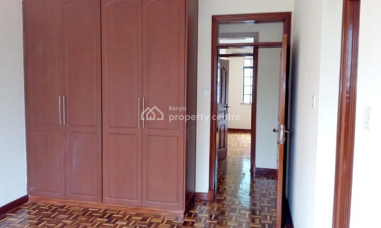 Spacious Apartment, Hatheru Road, Lavington, Nairobi, Apartment for Rent
