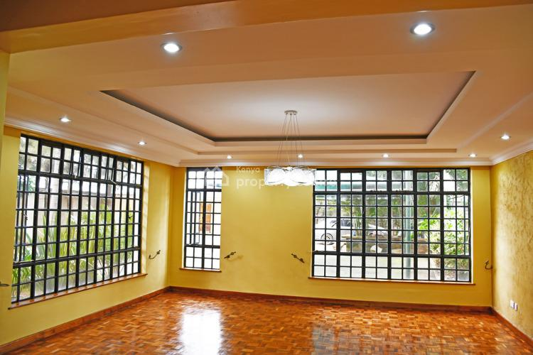 Plush House with Garden, Chuna, Kitengela, Kajiado, House for Sale