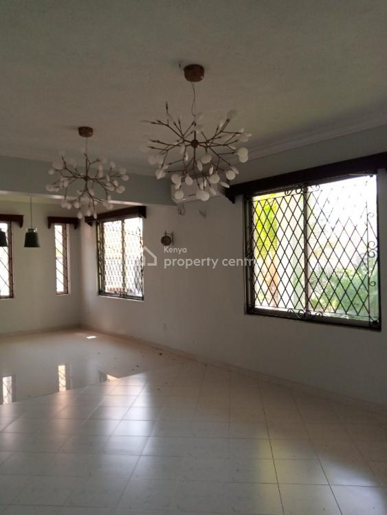 Executive 3 Bedroom Apartment, Off Link Road, Nyali, Mombasa, Apartment for Rent