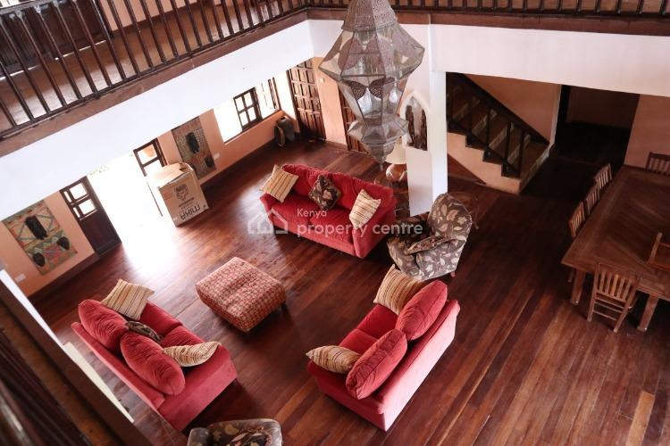 7 Bedroom Beachside Galu South Coast, Ukunda, Kwale, House for Sale