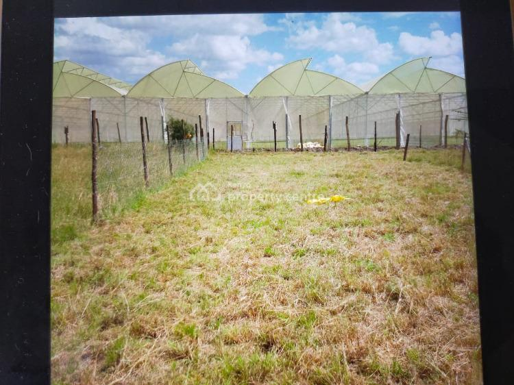 5 Acres Kitengela, Enka City, Enka City, Kitengela, Kajiado, Mixed-use Land for Sale