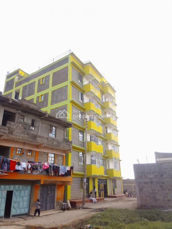 One Bedroom Apartment, Githurai 44, Githurai, Nairobi, Apartment for Rent