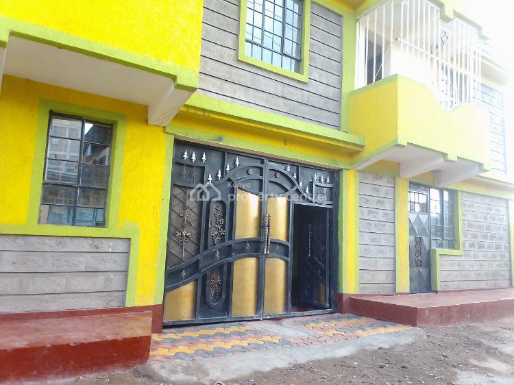 Executive Bedsitter, Githurai 44, Githurai, Nairobi, Apartment for Rent