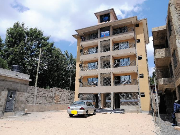 One Bedrooms Apartment  in Ngong Township, Ngong, Ngong, Kajiado, Apartment for Rent