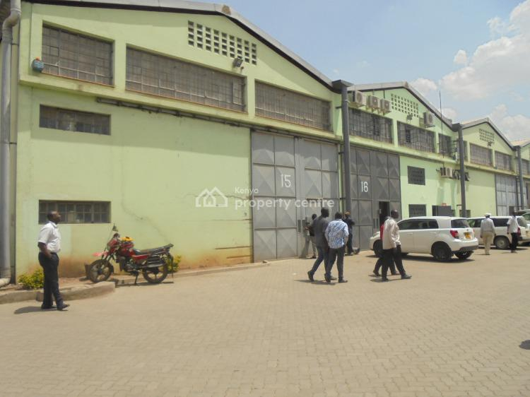 4300 Ft² Warehouse/godown in Industrial Area, Industrial Area, Embakasi, Nairobi, Warehouse for Rent