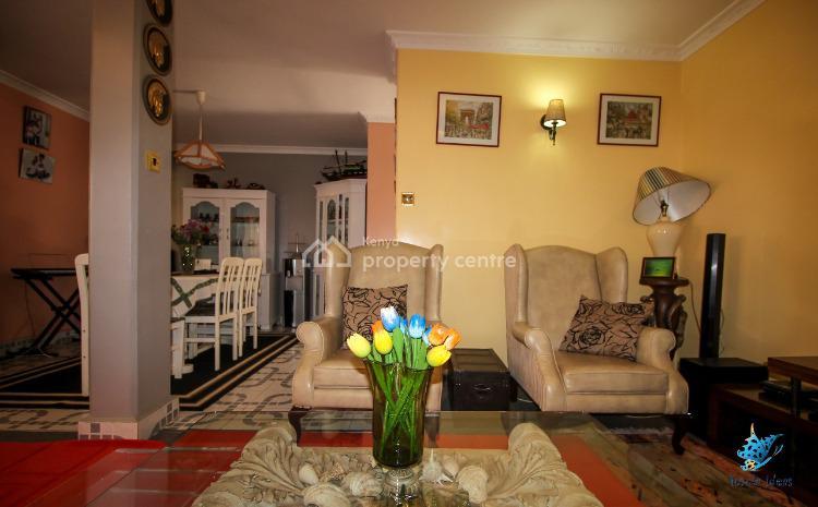 Luxury 3 Bedroom Maisonette with a Lush Garden!, Githunguri Road, Kileleshwa, Nairobi, House for Sale