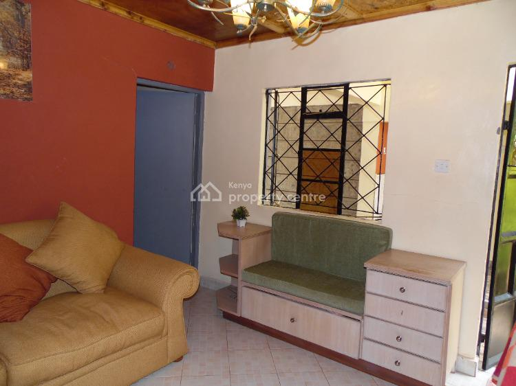 Cottage in a Lush Environment!, Kyuna, Loresho, Westlands, Nairobi, Semi-detached Bungalow for Rent