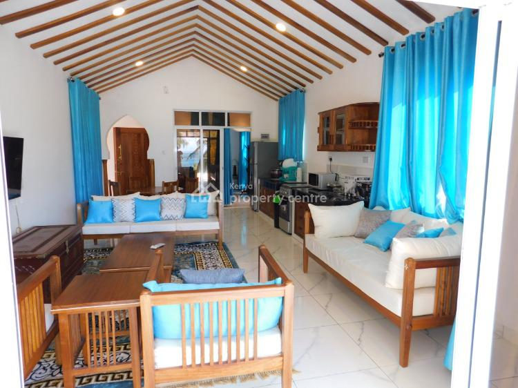 Luxurious 1 Bedroom Beach Side Furnished Apartment, Nyali, Nyali, Mombasa, Apartment for Rent