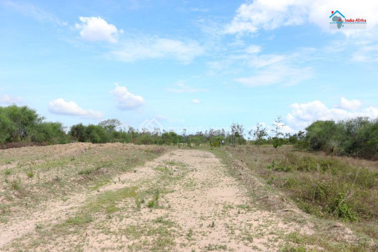 Mariakani Prime Plots, Kaloleni, Mariakani, Kilifi, Mixed-use Land for Sale