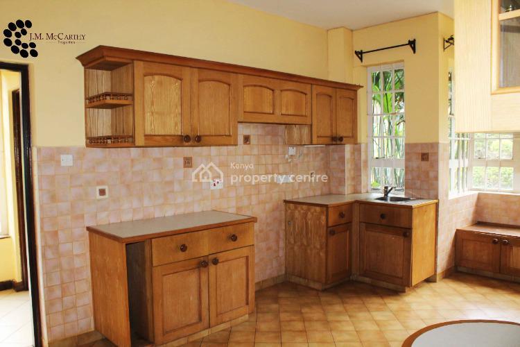 Runda 5 Bedroom Standalone House, Runda, Runda, Westlands, Nairobi, House for Rent
