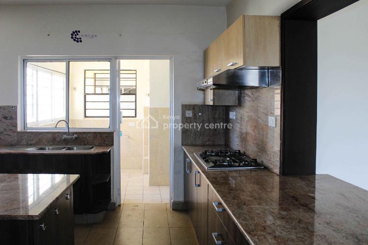 Kilimani 3 Bedroom Penthouse Apartment, Chiromo, Kilimani, Nairobi, Apartment for Rent