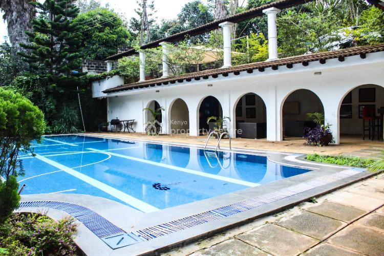 Riverside Dr 4 Bedroom Townhouse, Riverside Dr, Kileleshwa, Nairobi, House for Rent