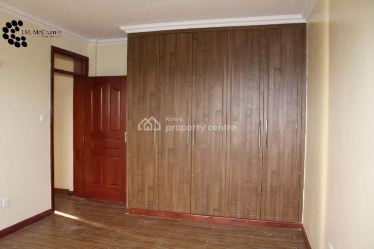 Riverside Dr 3 Bedroom Apartment, Riverside Dr, Kileleshwa, Nairobi, Apartment for Rent